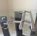 Wholesale Door handle - glass door handle - Chinese manufacturer  SUS304/316 stainless steel pull door handle for public buildings from china suppliers
