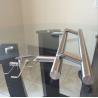 Buy cheap Door handle - glass door handle - Chinese manufacturer  SUS304/316 stainless steel pull door handle for public buildings from wholesalers