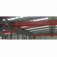 Buy cheap Crane/Lifting Machine in Workshop, with Electrical Hoist from wholesalers