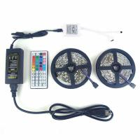 Wholesale Water - Resistance IP65 12 Volt Led Rope Lights With Copper Alloy Wire from china suppliers