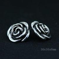 Wholesale Classic 316L Stainless Steel Fashion Jewelry Earrings Studs Earrings LES79 from china suppliers