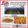Buy cheap Snack Food Flavoring Machine Food Grade Stainless Steel Speed Adjustable from wholesalers