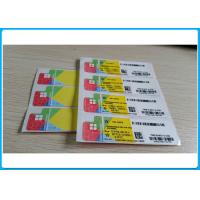 Wholesale Microsoft Windows10 Home / Professional 32/64 Bit DVD COA License Sticker USB Original windows10 OEM from china suppliers
