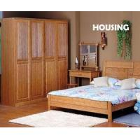 Wholesale Bamboo Wardrobe (HW-B01) from china suppliers