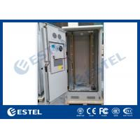 Wholesale Integrated External Electrical Cabinets Anti Corrosion Outside Enclosures from china suppliers