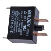 Wholesale GK-D JQX-105F-1 40A 12V DC Power Relay Normally Closed Relay OEM from china suppliers