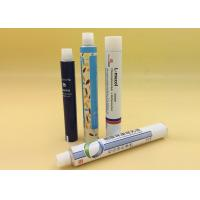 Wholesale Medicine Products Aluminum Squeeze Tubes 15g Volume M9 Membrane Thread from china suppliers