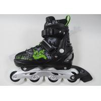 Wholesale PU Wheel Stable Inline Roller Hockey Skates For Boys And Girls Ice Hockey Skates from china suppliers
