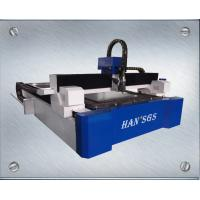 Wholesale 1000W IPG Stainless Steel CNC Laser Cutting Machine 1070 Nm Laser Wavelength from china suppliers