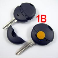 Wholesale Mercedes Benz Smart Remote Key Shell, 1 Button Car Key Blanks For Benz from china suppliers