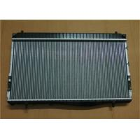 Wholesale Optra Lacetti Daewoo Mt Automotive Radiators 96553378 With Black Plastic Tank from china suppliers