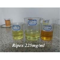 Wholesale Pharmaceutical Grade Ripex 225 Female Liquid Anabolic Steroids Muscle Gain from china suppliers
