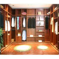 Wholesale Convenient and good looking bedroom funiture built in wardrobe from china suppliers