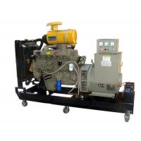 Wholesale Anti Rust / Anti Corrosion Diesel Powered Generator 24KW For Industrial Paint from china suppliers