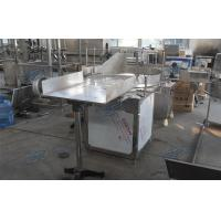 Wholesale Milk Glass Bottle Sorting Machine from china suppliers