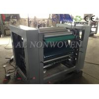 Wholesale Automatic two Color Non Woven Bag Printing Machine With PLC System , Width 640mm from china suppliers