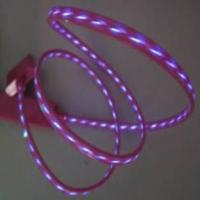 Wholesale EL glowing USB wire from china suppliers