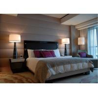 Wholesale 5 Star Hotel hilton hotel bedroom furniture china manufacturer from china suppliers