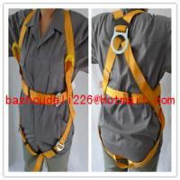 Wholesale Safety Harness & Belt&lineman belt,Adjustable safety belt&safety harnesses from china suppliers