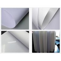 China Wide Format Resin Coated Photo Paper Roll 235GSM Premium Whiteness And Glossy Surface on sale