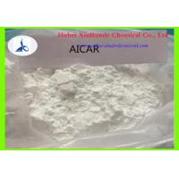 Wholesale Burn Fat Raw Hormone Powders SARM Steroids Powder AICAR For Weight Loss CAS 2627-69-2 from china suppliers