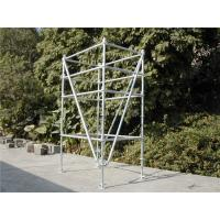 Wholesale Φ48×2 mm Layer Truss Array speaker hangers 50x3 mm Steel Tube Heavy Loading from china suppliers