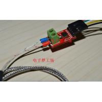 Buy cheap Arduino MAX31855 type K thermocouple temperature sensor from wholesalers