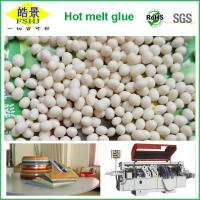 Wholesale Woodworking Edge Banding Hot Melt Adhesive Glue Round Granule For Sealing from china suppliers