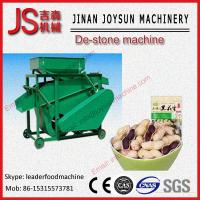 Wholesale Automatic Electrical Fresh Peanut Cleaning Machine Impurity Removal Machine from china suppliers
