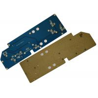Wholesale Multilayer High Frequency Taconic Pcb TLY Military Low DK Base from china suppliers