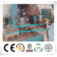 Wholesale Small Tube Sizing Machine Membrane Panel Welding Machine for Boiler Pipe from china suppliers