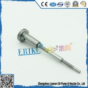 Wholesale ERIKC crdi injector 0 445 120 186 valve F00RJ02449  FooR J02 449 , bosch pump common rail valve F 00R J02 449 from china suppliers