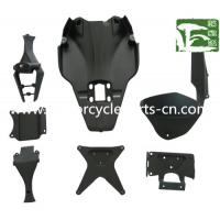 Wholesale Ducati 1098 07-09 Sportbike Bodywork Shell / Motorcycle Plastic body cover from china suppliers
