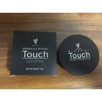 Wholesale Younique Touch Mineral concealer Beauty Cosmetic Products Mineral Makeup Cream with Puff from china suppliers