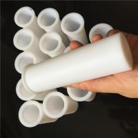 Buy cheap Teflon TFM pipe from wholesalers