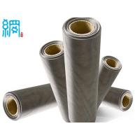 Wholesale Corrosion resistance anti theft woven wire mesh screen for window screen from china suppliers