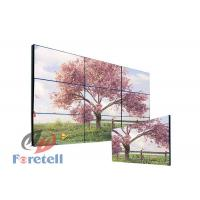 Buy cheap LED Backlight Multi Screen Tv Wall Commercial Wall Display Systems For Retail Store from wholesalers