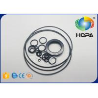 Wholesale Excavator Hyundai R250LC-3 Swing Motor Seal Kits for Assy 31EN-10031 from china suppliers