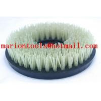Wholesale Diam.200mm diamond polishing brushes for stone from china suppliers