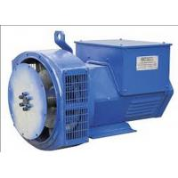 Wholesale Strong Work Three - phase Small Brushless Alternator 12kva 2 / 3 Pitch from china suppliers
