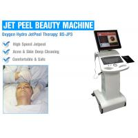Wholesale Oxygen Water Jet Peel Machine Peeling Treatment For Face In Beauty Salon from china suppliers