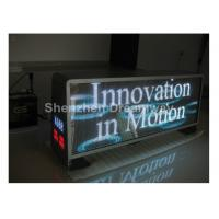 Wholesale Full Color HD Video Taxi LED Display from china suppliers