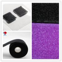 Wholesale Pre-coated dry adhesive hook and loop fastener tape from china suppliers
