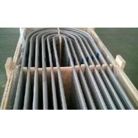 Buy cheap Seamless U-Bend Tubing (S32205) from wholesalers