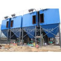 Wholesale Environmental Friendly Bag House Dust Collector For Flue Gas Treatment from china suppliers