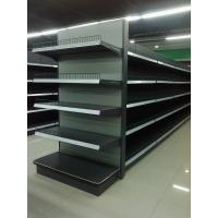 Wholesale Grocery Store Gondola Shelving Shop Display Racks Environmental Protection from china suppliers