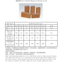 Wholesale Direct-Binded Magnesia-Chrome brick from china suppliers