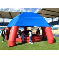 Wholesale Blow Up Marquee Inflatable Spider Tent Used In Rodeo Bulls Sport Games from china suppliers