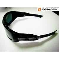Wholesale Waterproof Camera Video Eyewear Glasses For Driver With 30fps High Speed from china suppliers