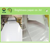Wholesale Virgin Pulp Magazine Offset Printing Paper Light Weight  60g - 120g from china suppliers